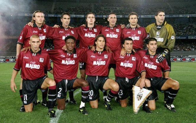 Undici Reggina Torino